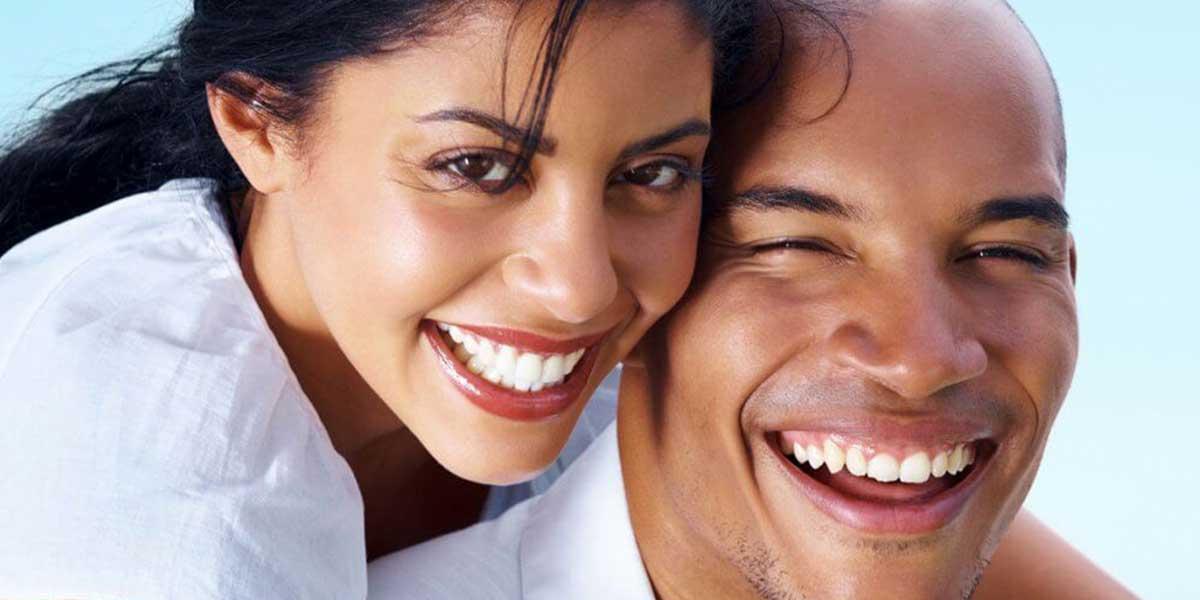 Smiling Patients