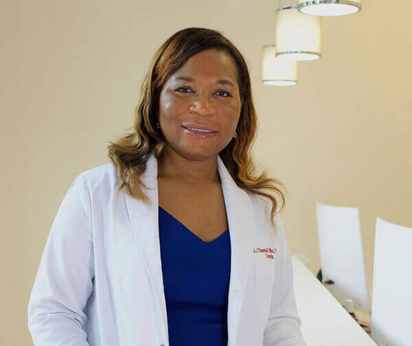 Dr. Chantal Bikoi - Silver Spring Dentist