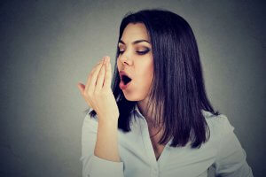 Chronic Bad Breath? You May Need to Visit the Dentist