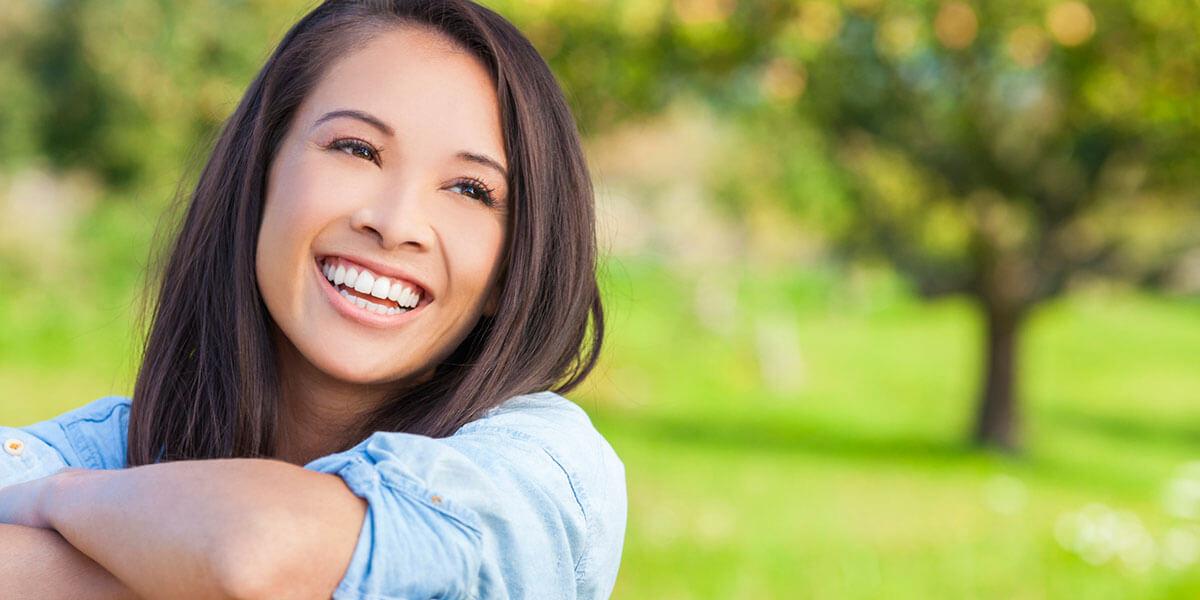 Rejuvenation Dentistry in Silver Spring