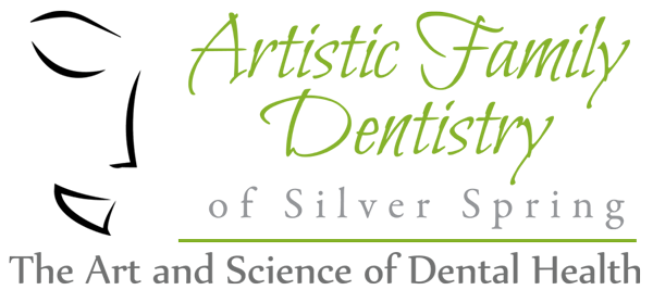 Artistic Family Dentistry of Silver Spring Logo