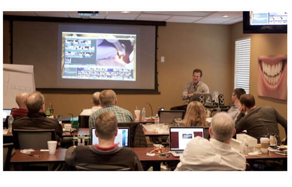 Texas Center For Occlusal Studies Class