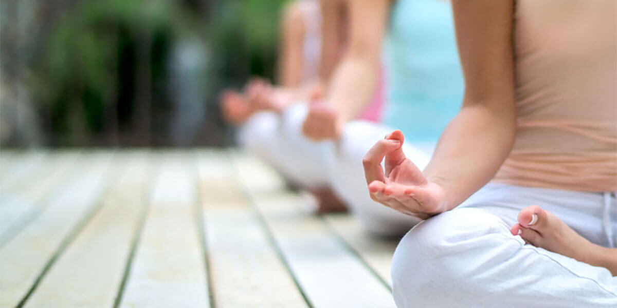 Dentistry for Yoga Lovers Photo